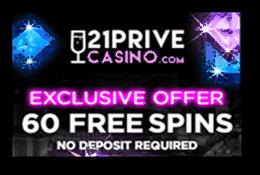 nodeposit-casino-bonus-21prive