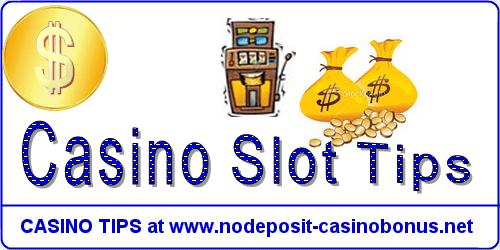 casino-slot-tips