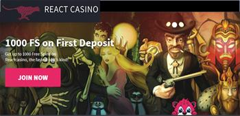 new-casino-react