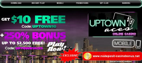 nodeposit-casino-bonus-uptownaces