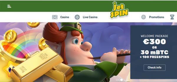 jetspin-casino-bonus